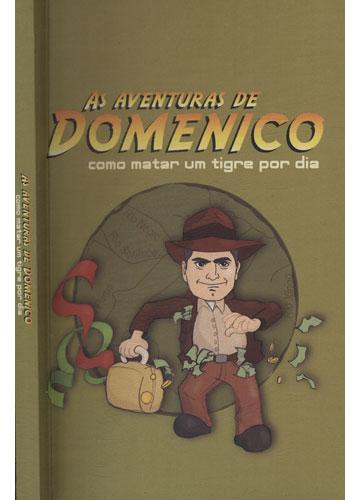 As Aventuras de Domenico