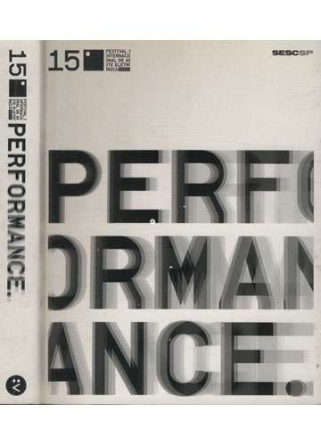Performance - 15º Festival Internacional de Arte Eletrônica