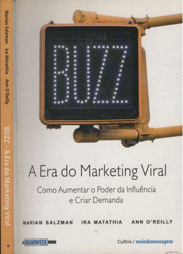 Buzz - A Era do Marketing Viral