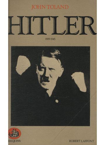 Hitler - 1889-1945