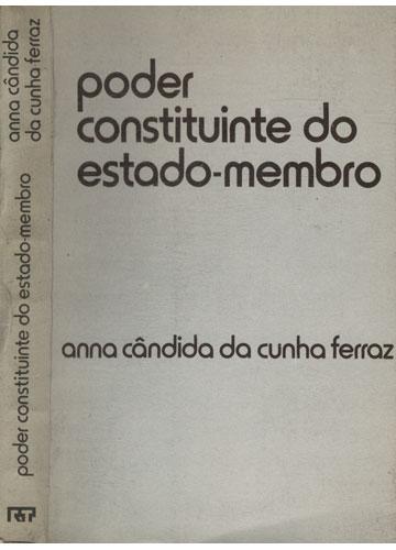 Poder Constituinte do Estado-Membro