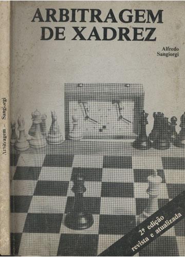 Arbitragem de Xadrez