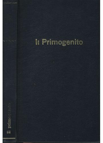 Il Primogenito