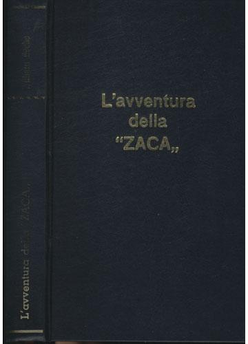 L'Avventura Della Zaca
