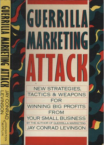 Guerrilla Marketing Attack