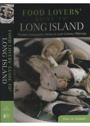 Food Lovers - Guide to Long Island