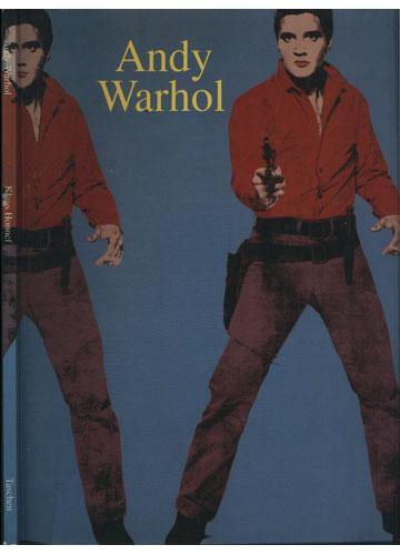 Andy Warhol - 1928-1987