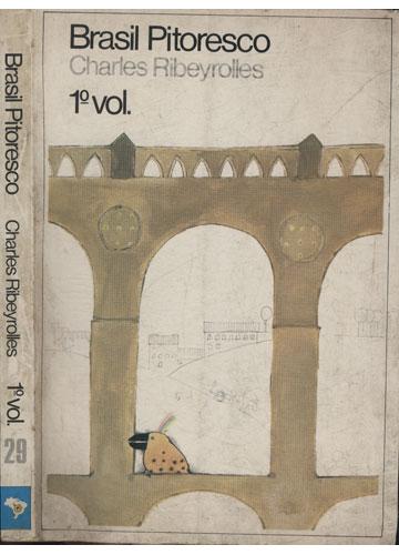 Brasil Pitoresco - Volume 1