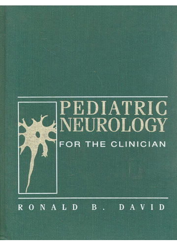 Pediatric Neurology for the Clinician