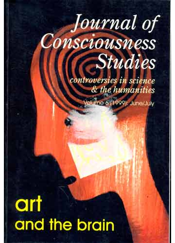 Journal of Consciousness Studies - Volume 6