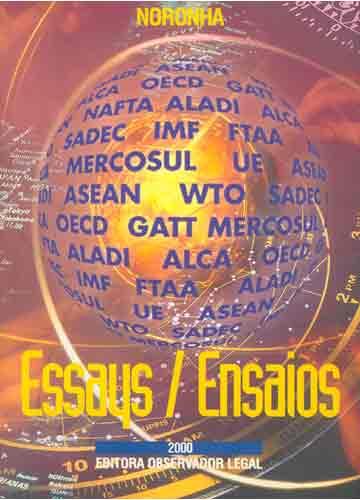 Essays - Ensaios