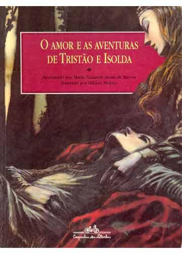Resultado de imagem para livro o amor e as aventuras de tristao