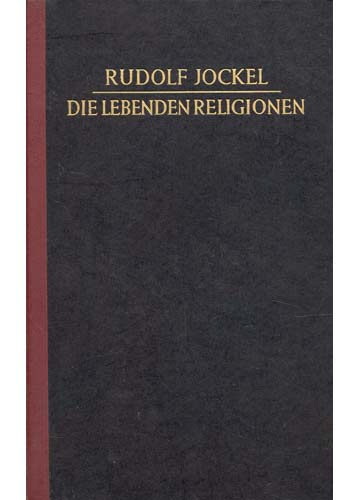 Die Lebenden Religionen