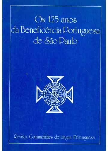 Revista Comunidades de Língua Portuguesa - Volume 4