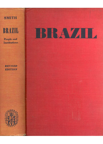 Brazil - People and Institutions