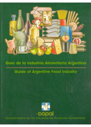 Guía de la Industria Alimentaria Argentina