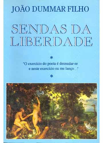 Sendas da Liberdade - Com Dedicatória do Autor