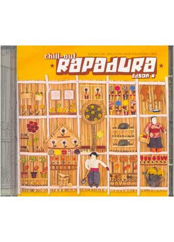 Chill-Out Rapadura