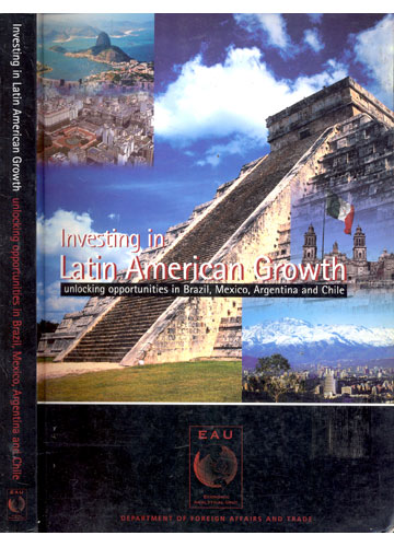 Investing In Latin American Growth