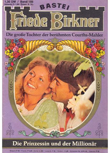 Friede Birkner - N°.188