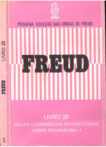 Freud - Livro 28