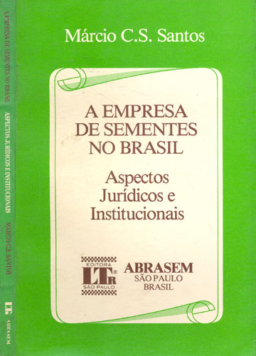 A Empresa de Sementes no Brasil