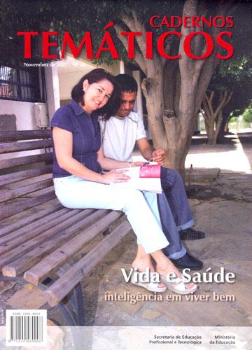 Cadernos Temáticos - Ano 2007 - N°.16