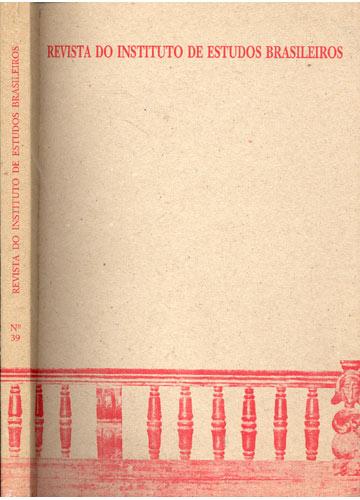 Revista do Instituto de Estudos Brasileiros - Nº.39