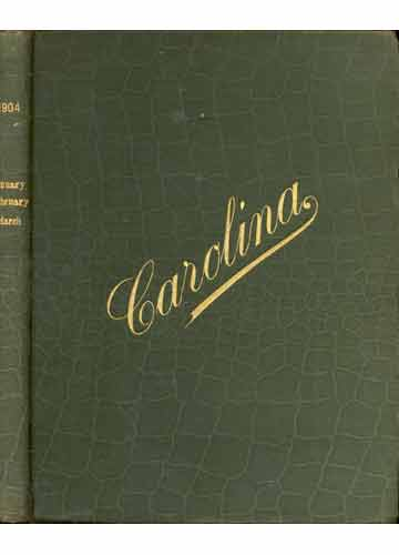 Carolina - Little Folks - 12 Revistas em 4 Volumes