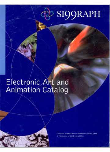Eletronic Art and Animation Catalog - SIGGRAPH