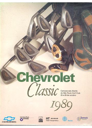 Chevrolet Classic 1989
