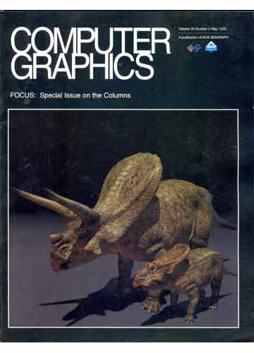 ACM SIGGRAPH - Computer Graphics - Volume 33 - Number 2 - May 1999