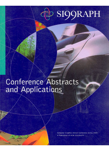 Conference Abstracts and Applications - SI99RAPH
