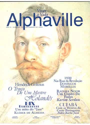 Viver a Vida Alphaville - Ano 2003 - N°.19