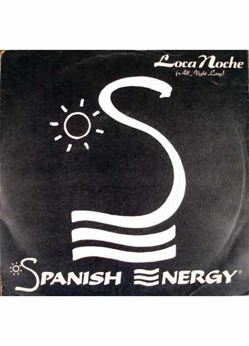 Spanish Energy - Compacto Simples