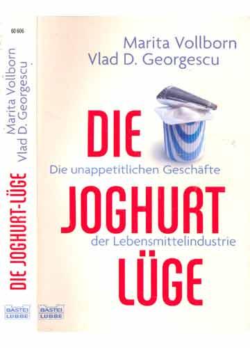 Die Joghurt-Lüge
