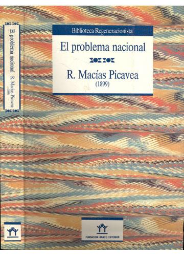 El Problema Nacional