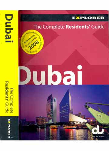 Dubai - The Complete Residents´ Guide