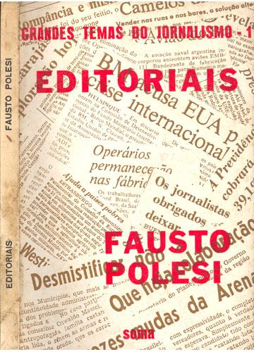 Editoriais