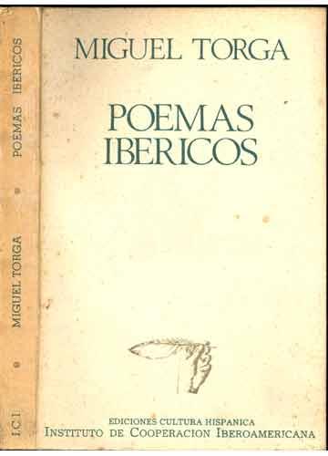 Resultado de imagem para poemas ibéricos miguel torga