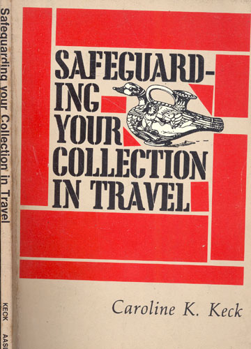 Safeguarding Your Collection in Travel