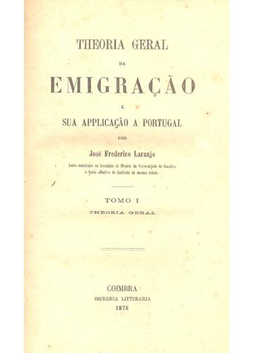 Theoria da Emigração