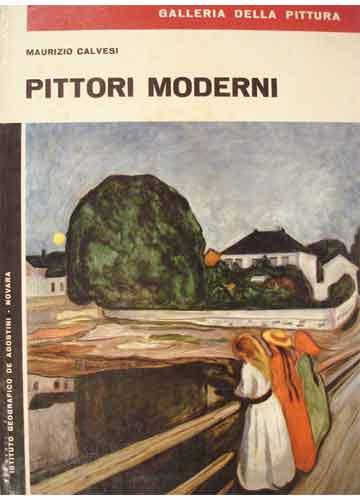 Pittori Moderni
