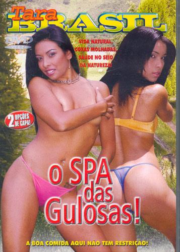 Filme Porno SPA Das Gulosas