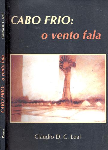 Cabo Frio - O Vento Fala