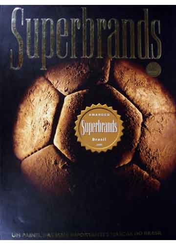 Superbrands - Volume I