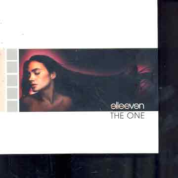 Elleeven - The One (Single)