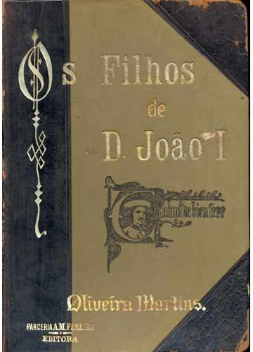 Os Filhos de D. João I