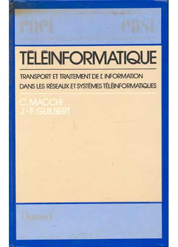 Téléinformatique