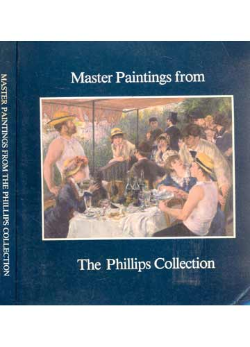 Master Paintings from the Phillips Collection